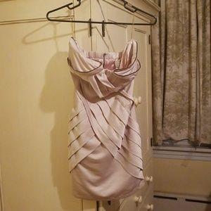 NikiBiki Blush size M Dress